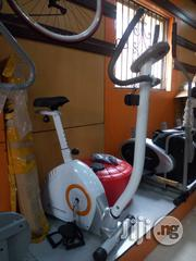 New Magnetic Exercise Bike | Sports Equipment for sale in Osun State, Atakumosa West