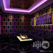 Wallpaper (Reflective Wall Paper) | Home Accessories for sale in Abuja (FCT) State, Garki 1