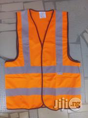 Safety Reflective Jacket. | Safety Equipment for sale in Kebbi State, Arewa-Dandi