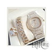 Iced Out PATEK | Watches for sale in Lagos State, Ikeja