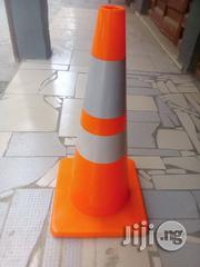 Safety Rubber Cone 75cm. | Safety Equipment for sale in Kebbi State, Jega