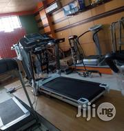 Treadmill With Multi Function | Sports Equipment for sale in Cross River State, Calabar