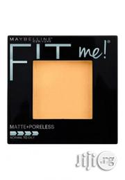 Maybelline Fit Me Powder   Makeup for sale in Lagos State, Ojo