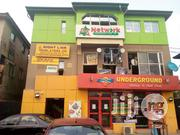 A Very Large And Spacious Hall To Let At Ikorodu. | Commercial Property For Rent for sale in Lagos State, Ikorodu