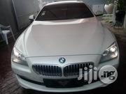 Almost New BMW 650i 2013 White | Cars for sale in Abuja (FCT) State, Jabi