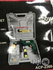 Impact Drill Set | Electrical Tools for sale in Oyo State, Ibadan