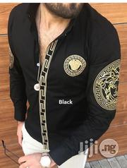 Original Versace Shirt Collections | Clothing for sale in Lagos State, Surulere