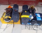 Safety Rocklander & Armstrong Boot   Shoes for sale in Rivers State, Oyigbo