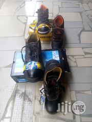 Safety Rocklander & Armstrong Boot | Shoes for sale in Rivers State, Okrika