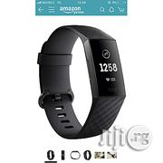 FITBIT Charge 3 | Smart Watches & Trackers for sale in Abuja (FCT) State, Central Business Dis
