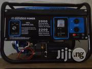 Golden Power Generator | Electrical Equipment for sale in Lagos State, Ojo
