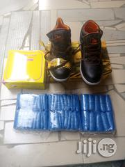 Safety Boot & Shoe Cover. | Shoes for sale in Kwara State, Edu