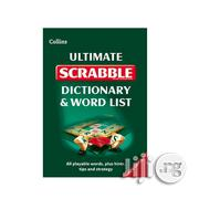 Collins Scrabble Dictionary | Books & Games for sale in Lagos State, Surulere