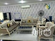 Spanish Made Royalty Sofa Chairs | Furniture for sale in Lagos State