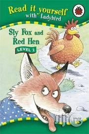 Ladybird Read It Yourself: Sly Fox And The Hen | Books & Games for sale in Lagos State, Surulere