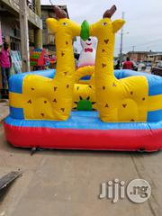 Giraffe Bouncing Castle For Sale   Toys for sale in Lagos State
