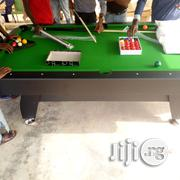 Snooker Board With Accessories | Sports Equipment for sale in Anambra State, Nnewi