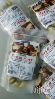 Organic Brazil Nuts 200g | Meals & Drinks for sale in Lagos State, Magodo
