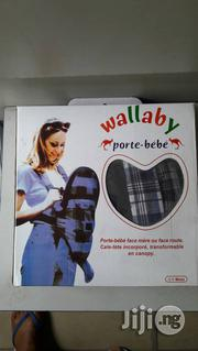 New Wallaby Baby Carrier   Children's Gear & Safety for sale in Lagos State, Oshodi-Isolo