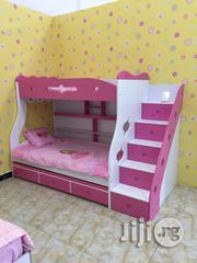 Lovely Beautiful Bed For Kids | Children's Furniture for sale in Lagos State, Ojodu