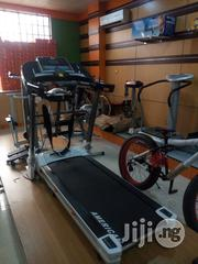 New 2.5hp Treadmill With Massager | Massagers for sale in Rivers State, Port-Harcourt