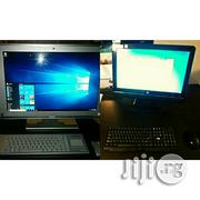 All In One Desktop Computer   Laptops & Computers for sale in Lagos State, Ikeja