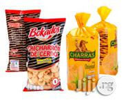 Nylon Packaging For Chips, Chin-chin, Bread, Popcorn And Others | Manufacturing Services for sale in Lagos State