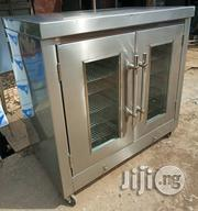 Stainless Baking Oven 60 Loaves Of Family Bread | Industrial Ovens for sale in Lagos State, Surulere