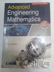 Advanced Engineering Mathematics By H. K. Dass | Books & Games for sale in Lagos State, Ikeja