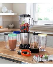 Hinari 8 In 1 Multi Functional Blender | Kitchen Appliances for sale in Lagos State