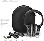 Iselector BNC80 Wireless Bluetooth Headphones | Headphones for sale in Lagos State, Ikeja
