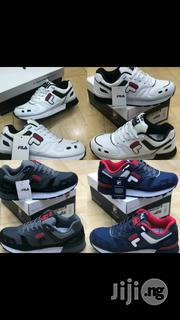 Fila Sneaker Shoes | Shoes for sale in Lagos State, Ikeja