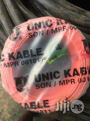 Unic Cable | Electrical Equipment for sale in Lagos State, Ajah