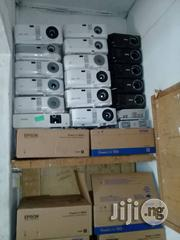 Epson Tokunbo Projector At Abuja | TV & DVD Equipment for sale in Abuja (FCT) State, Garki 1