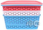 Plastics Basket   Home Accessories for sale in Lagos State, Ikeja