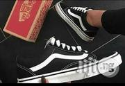 Off the Wall Vans Men's Sneakers | Shoes for sale in Lagos State, Lagos Island