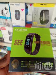 Oraimo Smart Fit Band OFB-20 Tempo 2 | Smart Watches & Trackers for sale in Lagos State, Ikeja