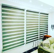 Zebra Window Blinds 48hrs Delivery   Home Accessories for sale in Lagos State, Surulere