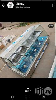Quality Food Display Wormar | Restaurant & Catering Equipment for sale in Ekiti State, Efon