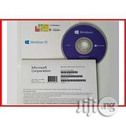 Microsoft Windows 10 Pro 64bit OEM   Software for sale in Lagos State, Isolo