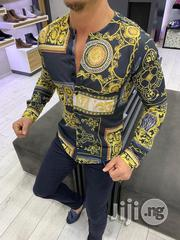 Versace Turkey Shirt For Men | Clothing for sale in Lagos State, Lagos Island
