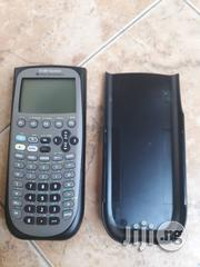Texas Instruments TI-89 Titanium Programmable Graphing Calculator | Stationery for sale in Lagos State, Magodo