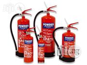 Fire Extinguisher DCP 9kg | Safety Equipment for sale in Lagos State