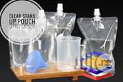 Spout Pouch   Manufacturing Materials & Tools for sale in Lagos State, Ipaja