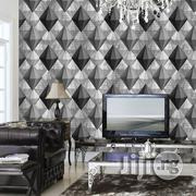 Sales And Installation Services Of Wallpapers And Wall Panels | Building & Trades Services for sale in Abuja (FCT) State, Gwarinpa