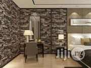 Sales And Installation Services Of Wallpapers | Building & Trades Services for sale in Abuja (FCT) State, Jabi