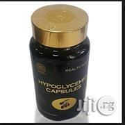 Hypoglycemic Herbal Capsules (Effective Treatment for Hepatitis B) | Vitamins & Supplements for sale in Lagos State, Ajah