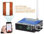 GSM Switch Remote Access Control Wireless ( Multiple Applications) | Electrical Tools for sale in Oyo State, Ibadan