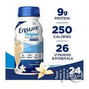 Ensure Original Nutrition Shake (24count) | Vitamins & Supplements for sale in Lagos State, Ikeja