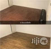 Water And Fire Proof Vinyl Flooring. Free Installation Inclusive | Building & Trades Services for sale in Kano State, Garko